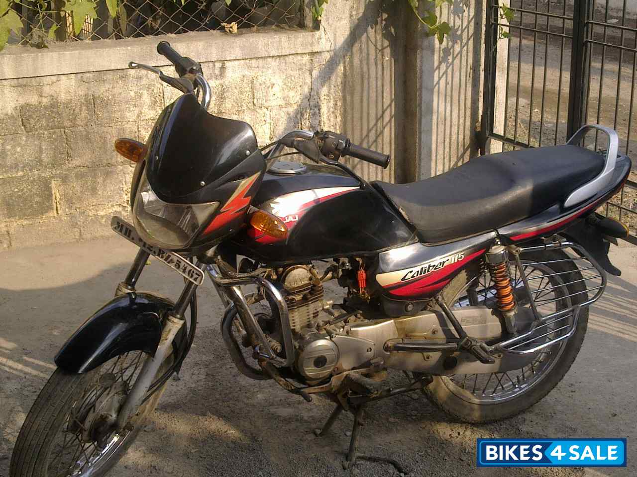 Used Bike for Sale